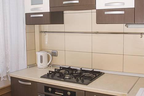 Сдается 2-комнатная квартира посуточно в Калининграде, Черняховского 4А.
