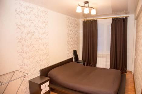 Сдается 2-комнатная квартира посуточно в Улан-Удэ, улица Ключевская, 56.