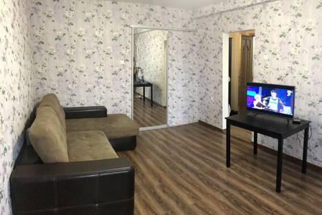 Сдается 1-комнатная квартира посуточно, улица Красных Партизан, 248.