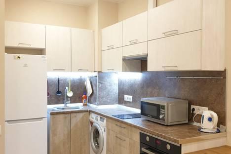 Сдается 1-комнатная квартира посуточно, Вилеровский переулок, 6.