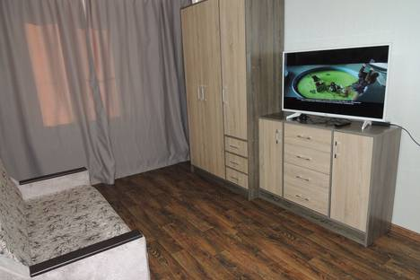 Сдается 1-комнатная квартира посуточно, Астраханская область,улица Агурина, 4.