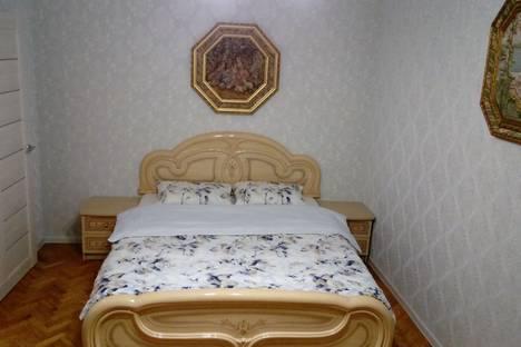 Сдается 1-комнатная квартира посуточно в Майкопе, улица 8 Марта, д. 17 МАЯК.
