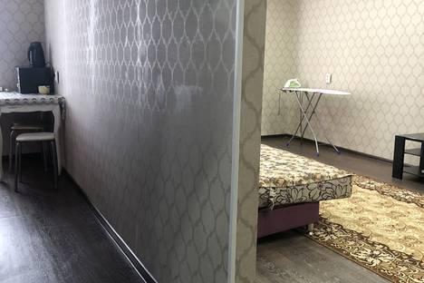 Сдается 1-комнатная квартира посуточно, Сутормина8..