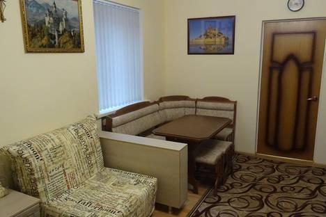 Сдается 1-комнатная квартира посуточно в Ессентуках, улица Пушкина, 89.