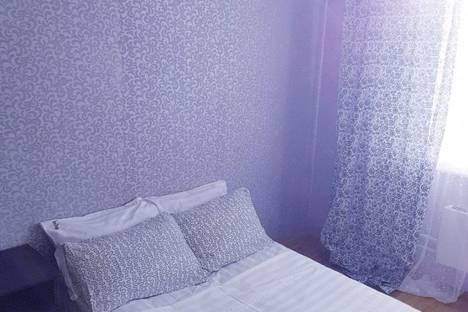 Сдается 2-комнатная квартира посуточно, Московская область,улица 43-й Армии, 21.