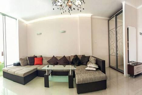 Сдается 2-комнатная квартира посуточно в Одессе, Одеса, Гагарінське Плато.