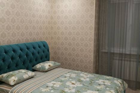 Сдается 1-комнатная квартира посуточно во Владикавказе, Московская улица 51/2.