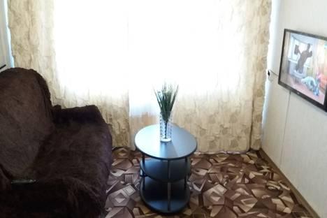 Сдается 1-комнатная квартира посуточно в Норильске, Ленинский 37,корпус 4.