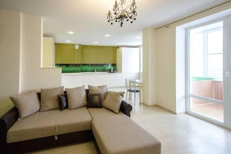 Сдается 2-комнатная квартира посуточно, улица Сельская, 39 корпус 7.