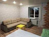 Сдается посуточно 1-комнатная квартира в Борисове. 37 м кв. улица Чапаева, 8