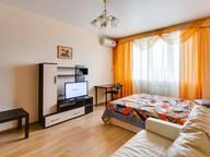 Сдается посуточно 1-комнатная квартира в Ростове-на-Дону. 42 м кв. Гвардейский переулок, 11