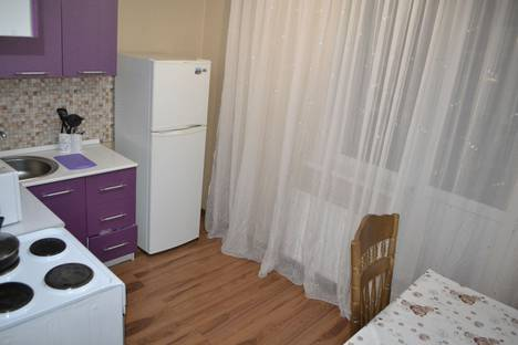 Сдается 1-комнатная квартира посуточно в Нур-Султане (Астане), проспект Туран, 55/1.