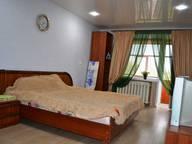 Сдается посуточно 1-комнатная квартира в Зеленодольске. 35 м кв. улица Рогачева, 17