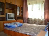 Сдается посуточно 1-комнатная квартира в Зеленодольске. 33 м кв. улица Рогачева, 19