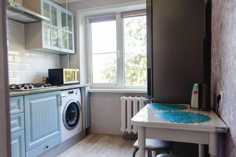 Сдается 1-комнатная квартира посуточно, улица Савушкина, 19 корпус 1.