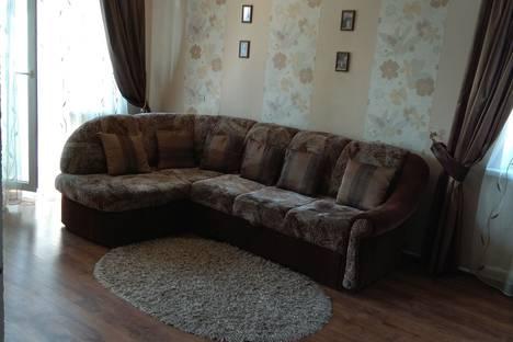 Сдается 1-комнатная квартира посуточно в Калининграде, улица Рокоссовского 7.