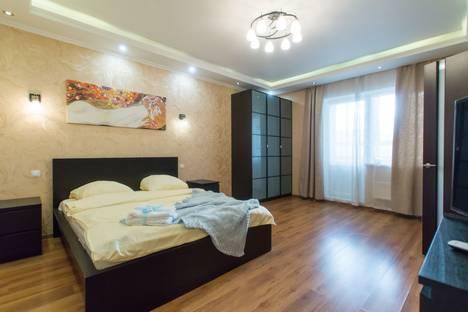 Сдается 1-комнатная квартира посуточно в Котельниках, улица Строителей, 3.