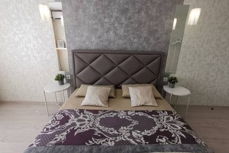 Сдается 1-комнатная квартира посуточно в Ижевске, улица Архитектора Берша, 43.