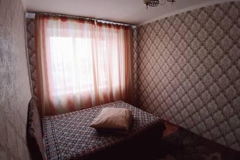 Сдается 1-комнатная квартира посуточно в Талдыкоргане, R-185.