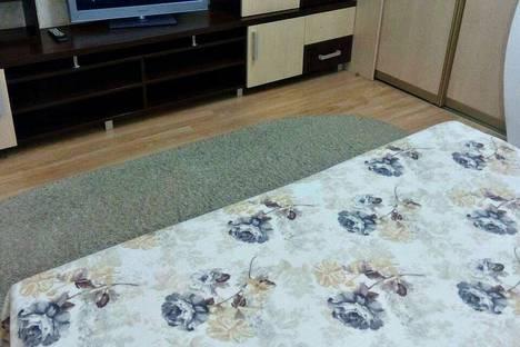 Сдается 1-комнатная квартира посуточно в Солигорске, улица Заслонова, 53.