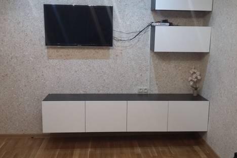 Сдается 2-комнатная квартира посуточно в Солигорске, улица Ленина, 49.