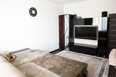 Сдается 2-комнатная квартира посуточно в Петропавловске-Камчатском, улица Дальневосточная, 28.