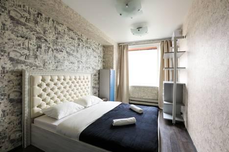 Сдается 2-комнатная квартира посуточно в Москве, Новый Арбат улица, 10.