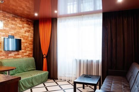 Сдается 1-комнатная квартира посуточно в Вологде, Судоремонтная улица, 2В.