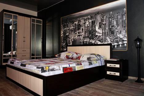 Сдается 1-комнатная квартира посуточно в Воронеже, проспект Ленинский, 124б.