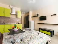 Сдается посуточно 1-комнатная квартира в Новосибирске. 30 м кв. Железнодорожная улица, 15, 3-й эт.