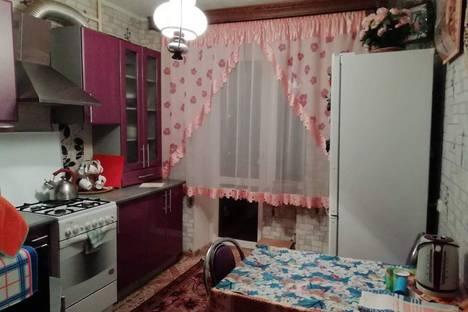 Сдается 3-комнатная квартира посуточно в Пинске, ул. Студенческая 17.