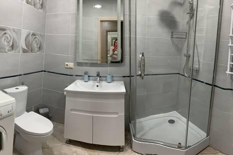 Сдается 2-комнатная квартира посуточно, Львів, проспект В'ячеслава Чорновола.