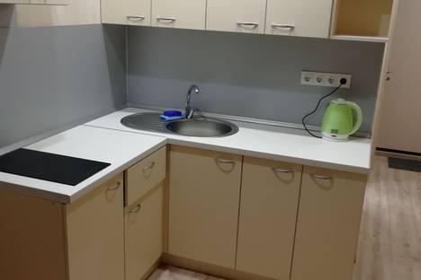 Сдается 1-комнатная квартира посуточно в Новом Уренгое, улица Дружба микрорайон, 4/3.