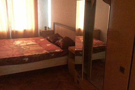 Сдается 3-комнатная квартира посуточно в Гулрыпше, Агудзера.