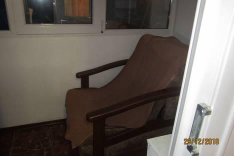 Сдается 1-комнатная квартира посуточно, улица Ленина, 98.