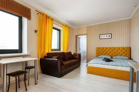 Сдается 2-комнатная квартира посуточно в Мытищах, Шараповский проезд, вл2с3.