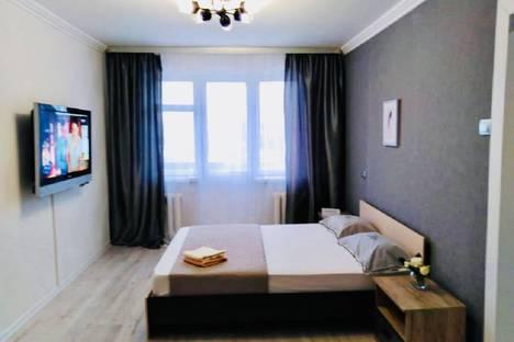 Сдается 1-комнатная квартира посуточно в Ногинске, Рабочая улица, 2А.