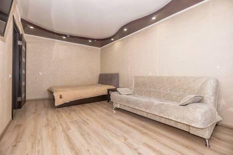 Сдается 1-комнатная квартира посуточно в Казани, Ямашева 54к3.