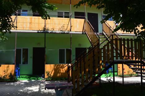 Сдается коттедж посуточно в Андреевке, Орловка.