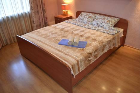 Сдается 2-комнатная квартира посуточно в Мурманске, улица Полярные Зори, 49/2.