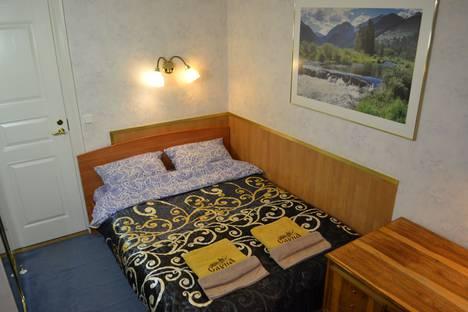 Сдается 2-комнатная квартира посуточно в Мурманске, Привокзальная улица, 22.