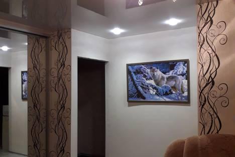 Сдается 2-комнатная квартира посуточно в Балакове, улица Минская, 67.