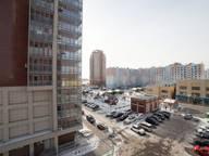 Сдается посуточно 1-комнатная квартира в Хабаровске. 40 м кв. улица Морозова Павла Леонтьевича 91