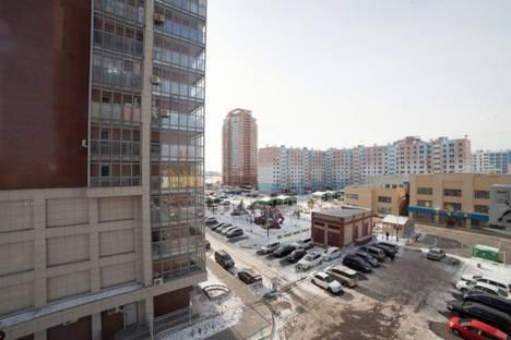 Сдается 1-комнатная квартира посуточно в Хабаровске, улица Морозова Павла Леонтьевича 91.