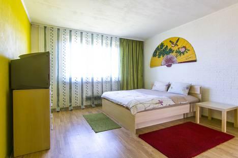 Сдается 3-комнатная квартира посуточно, Флотский проезд, 1.