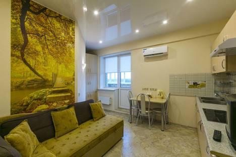 Сдается 2-комнатная квартира посуточно в Подольске, улица Давыдова, 5.
