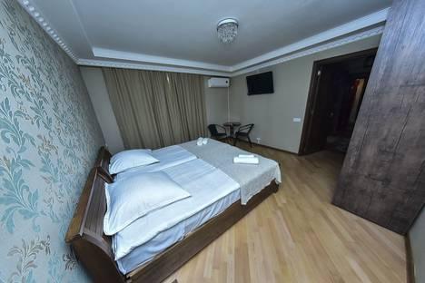 Сдается 2-комнатная квартира посуточно в Тбилиси, пр. Кетеван Цамебули, 2.