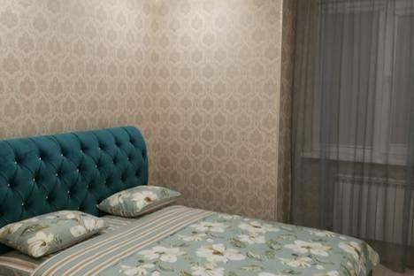 Сдается 1-комнатная квартира посуточно во Владикавказе, Московская улица, 51.