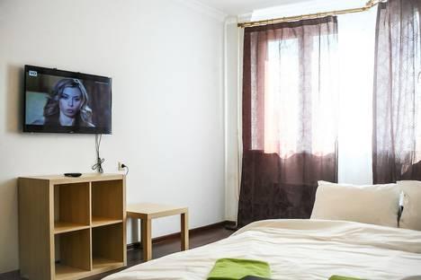 Сдается 1-комнатная квартира посуточно в Химках, Совхозная 16 корпус 3.