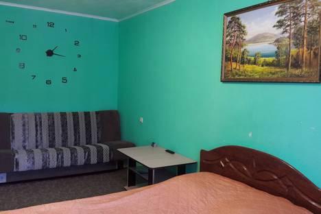 Сдается 1-комнатная квартира посуточно в Братске, Олимпийская улица, 23.
